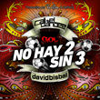 Logo de &quot;No hay 2 sin 3&quot;