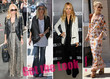 Rachel Zoe es una estilista de moda de renombre, asidua de las Fashion Week mundiales.