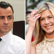 Jennifer Aniston y Justin Theroux viven juntos