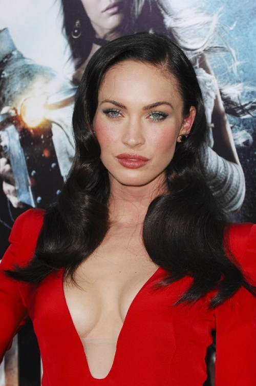 Megan Fox Desnuda - Fotos