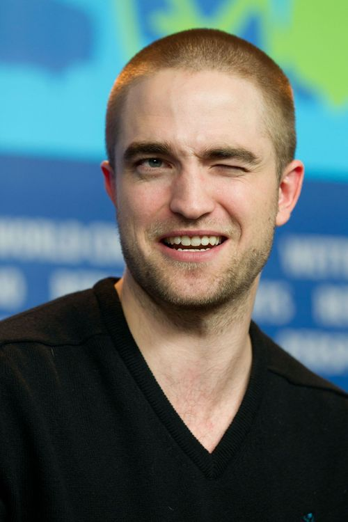 Robert Pattinson, Kristen Stewart - ¿Robert Pattinson se pondrá a dieta?